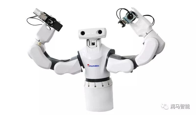 工业机器人末端关节结构图文介绍