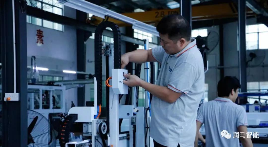 制造企业的三大根本:生产、质量和技术。环环相扣!