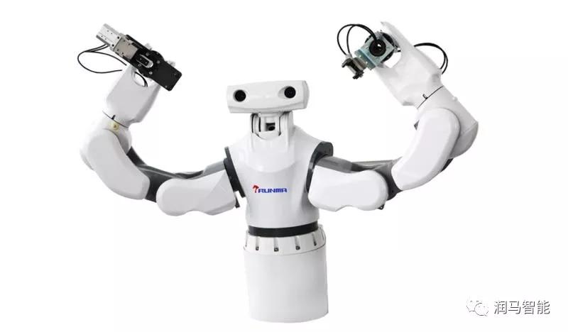 5月8日-11日,2019广东国际机器人及智能装备博览会,我们不见不散哦~~!