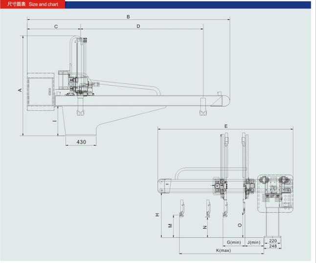 五轴全伺服横轴式机械手设计图.jpg