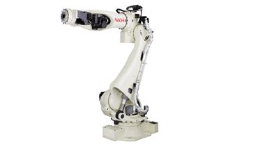 电缆内置型多功能点焊机器人